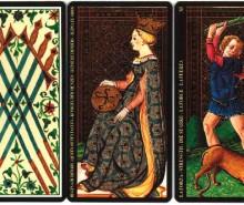 Los orígenes de las cartas del Tarot