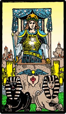 El Carto significado Tarot
